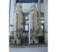 碱性废气处理系统(蚀刻废气)