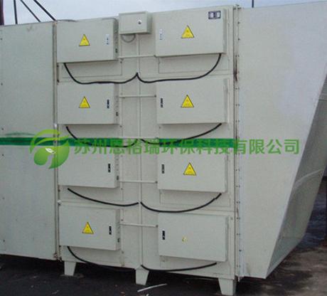 油雾净化器(CNC机床油雾净化)