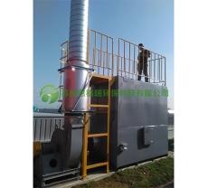 活性炭吸附塔(挤出机废气)