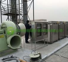 昆山光催化氧化设备-1